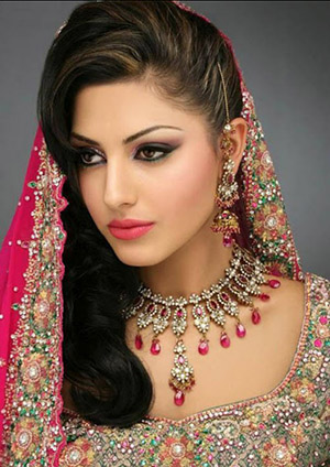 Hair Service offered by Vanessa Beauty Salon and Henna Designer  -