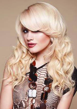 Glamoz Glory in Hot Summer package offered by Creative Hairworkz Beauty Salon and Designer Hair -